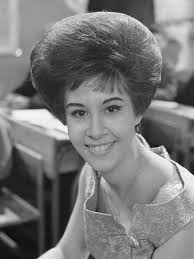 Tell Me What He Said by Helen Shapiro