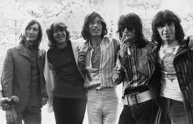 Gimmie Shelter by The Rolling Stones