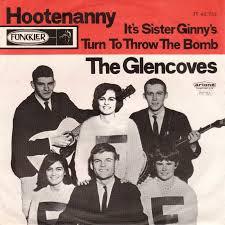 Hootenanny by The Glencoves