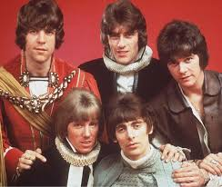 Bend It by Dave, Dee, Dozy, Beaky, Mick And Tich