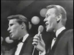 He Will Break Your Heart by The Righteous Brothers