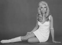 Summer Wine by Nancy Sinatra