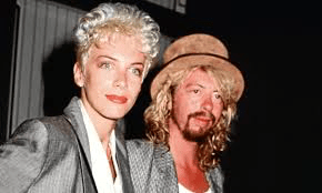 Thorn In My Side by The Eurythmics