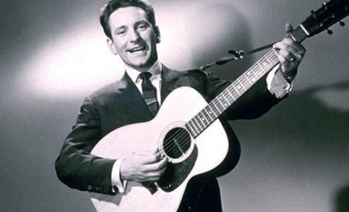 Have A Drink On Me by Lonnie Donegan