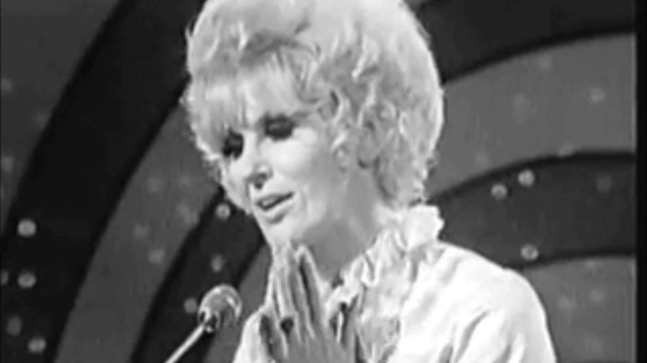All I See Is You by Dusty Springfield