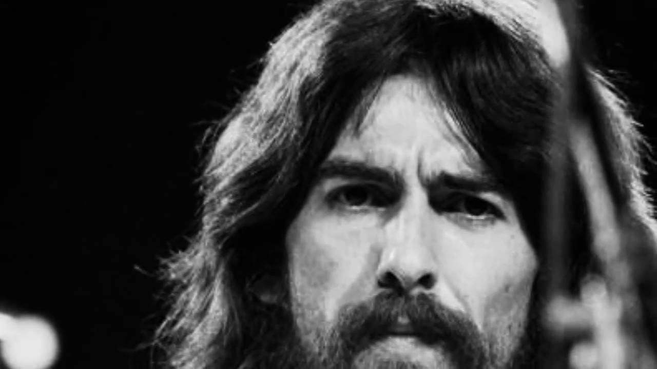 Bangla Desh by George Harrison