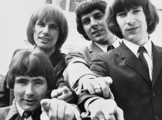 I Can't Control Myself by The Troggs
