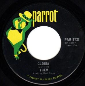 Gloria by Them