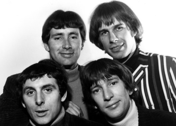 With A Girl Like You by The Troggs