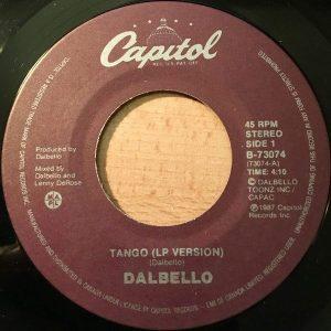 Tango by Dalbello