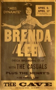 Is It True by Brenda Lee