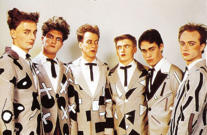 One Step Ahead by Split Enz