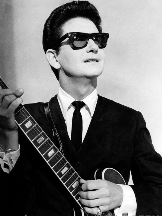 The Actress by Roy Orbison