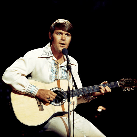 The Universal Soldier by Glen Campbell