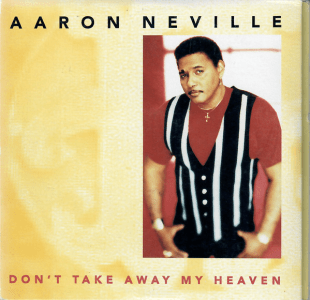 Don't Take Away My Heaven by Aaron Neville