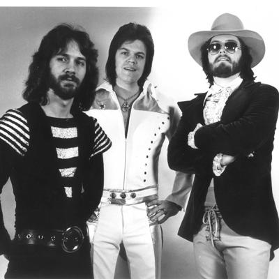 Devil You by the Stampeders