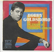 The Straight Life by Bobby Goldsboro