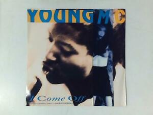 I Come Off by Young MC