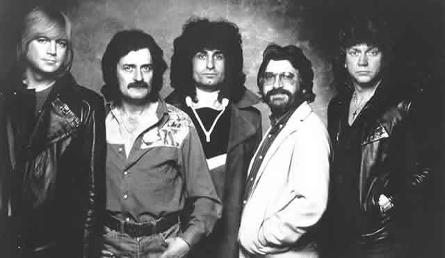 Talking Out Of Turn by the Moody Blues