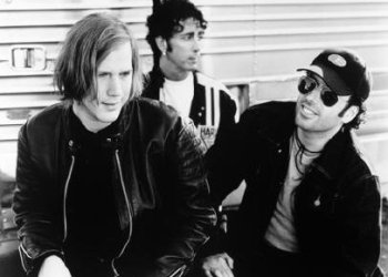 Lost In Your Eyes by Jeff Healey Band