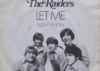 Let Me by Paul Revere And The Raiders