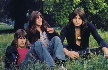 Lucky Man by Emerson, Lake & Palmer