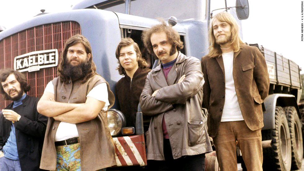 Going Up The Country by Canned Heat