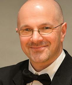 Dr Igor Shakhman, clarinet