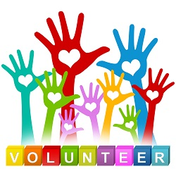 Volunteer Roles for Annual Women's Gathering