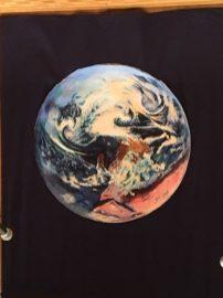 UCV Earth Banner