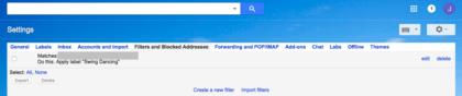 Whitelisting UCV Emails Gmail 2