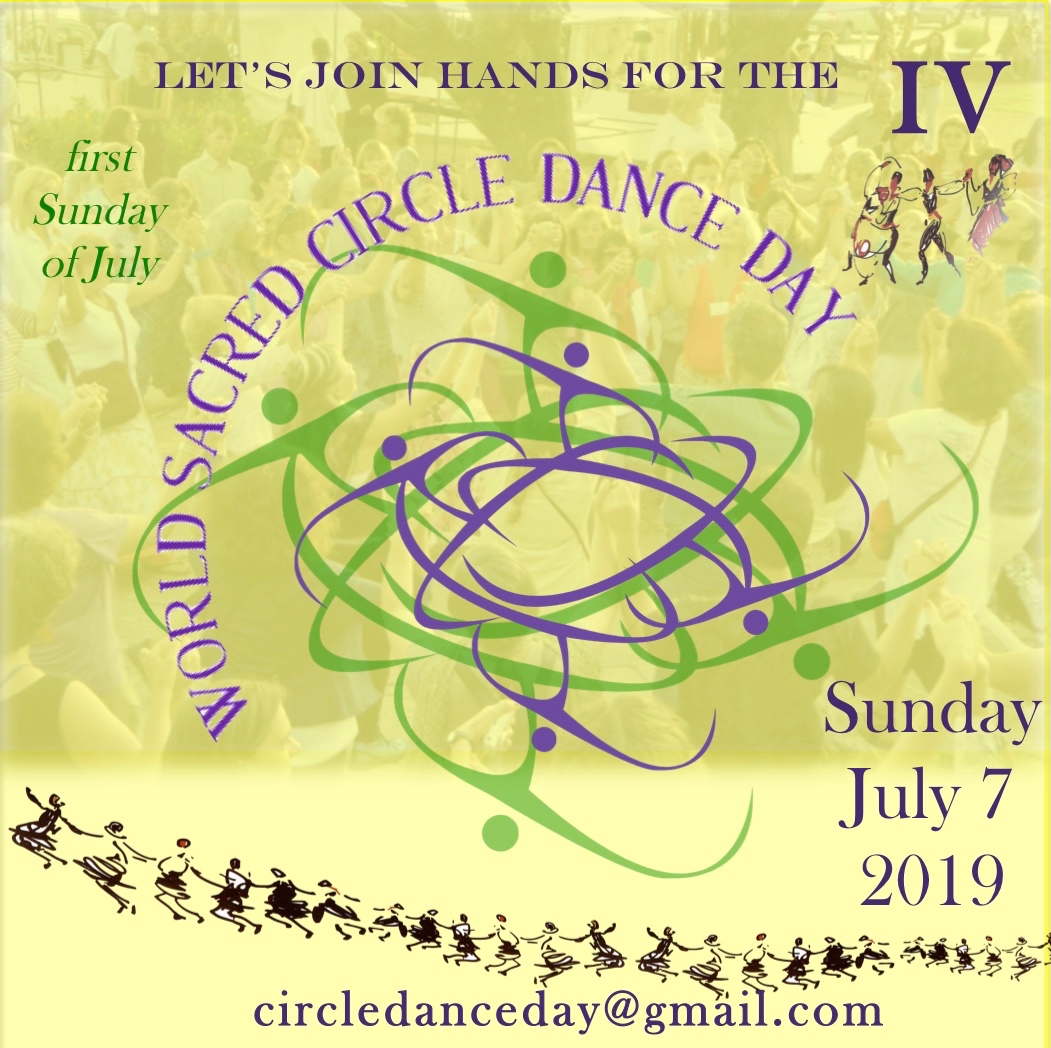 World Circle Dance Day 2019