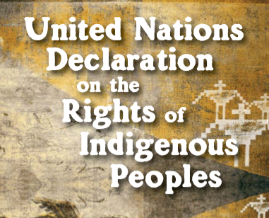From Colonization to Reconciliation (?) A Reading and Discussion Group
