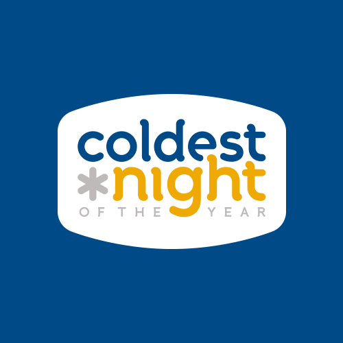 Coldest Night of the Year Fundraiser Walk - Register