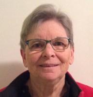 all my relations: photo of Martha Saund