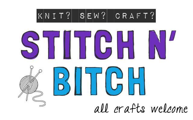 Stitch 'n' Bitch