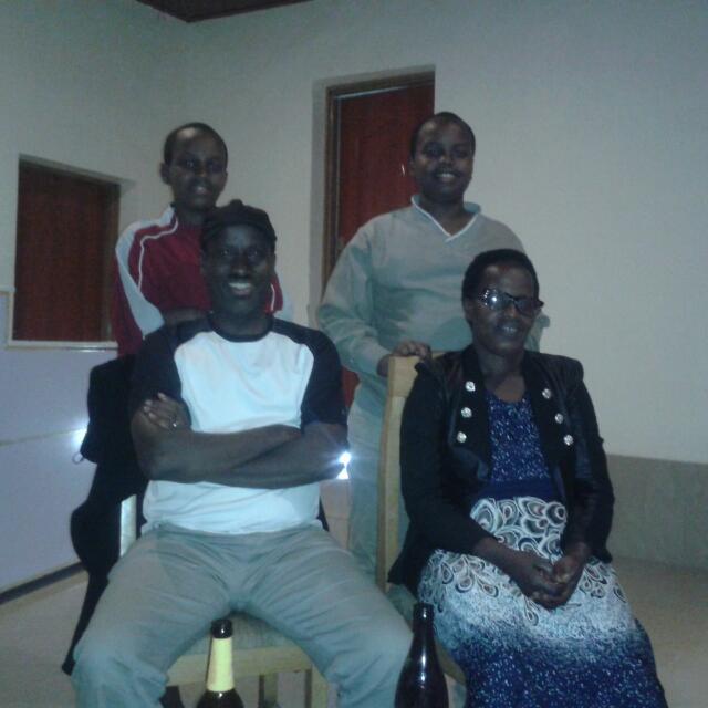 Support Unitarian Burundi Refugees