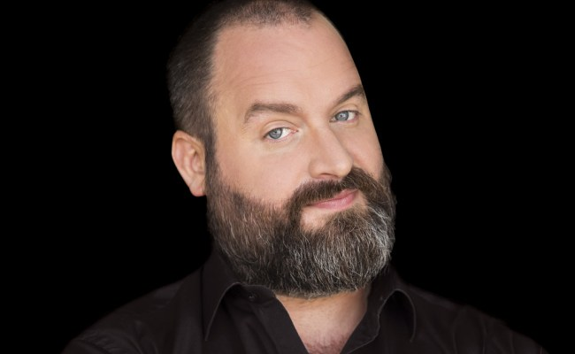 Tom Segura Tackles Taboos And Humours Of Day To Day Life