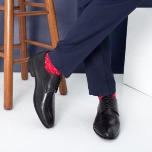 pantofi-barbati-piele-naturala-negri-eleganti Cei mai buni pantofi barbati piele naturala eleganti ieftini
