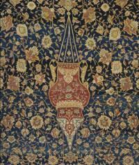 V&A  The Ardabil Carpet