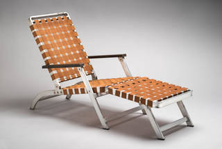 deck chair images office without armrest singapore v a deckchair design from ocean liner to modernist villa folding ss united states attributed troy sunshade company about 1952 c 2016 peabody essex museum photography by kathy tarantola