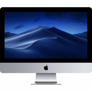 "Apple iMac Retina 5K 27""/3.1GHz/1TB/Intel Core i5-8e gen."