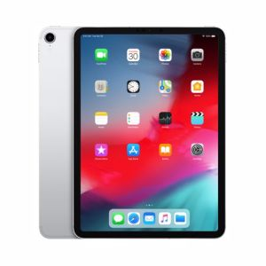 "Apple iPad Pro 11"" Wi-Fi + 4G 256GB (Zilver)"