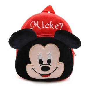 B-Deal Pluche Kinderrugzak - Mickey