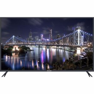 Brandt 4K Ultra HD TV B4306UHD