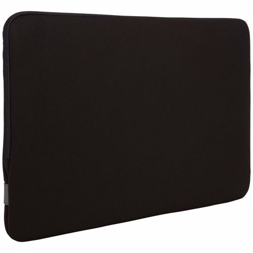 Case logic laptop sleeve REFLECT 15.6'' ZWART