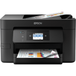 Epson all-in-one printer WF4725DWF