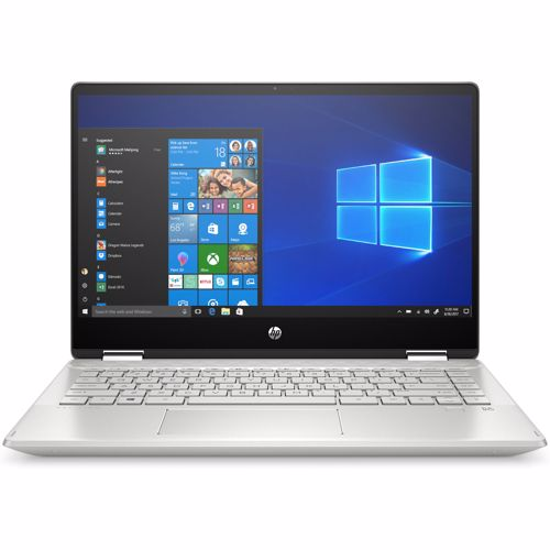 HP 2-in-1 laptop Pavilion x360 14-DH1005ND