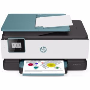 HP all-in-one printer OfficeJet 8015