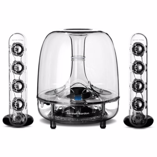 Harman Kardon 2.1 PC speakersysteem SOUNDSTICK